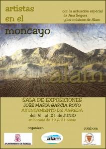 cartel-artistas-en-el-moncayo-con-musicos-